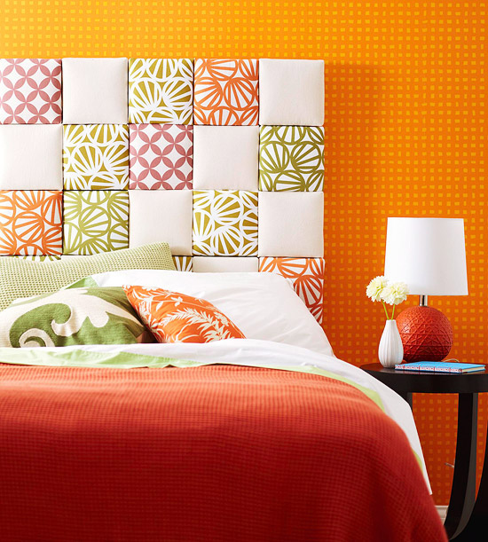 french cleat headboard