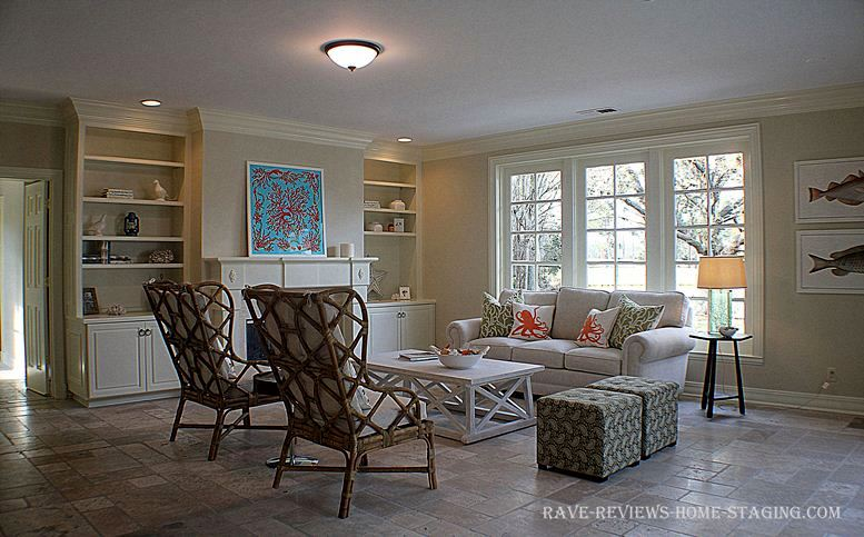online home staging training ideas