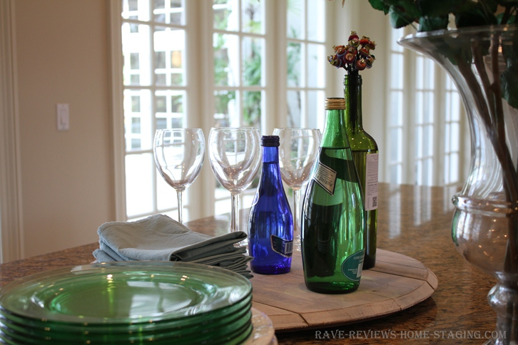 portfolio training for online home staging