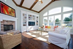creating a beautiful home staging portfolio online